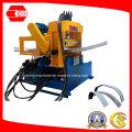 Yx65-400-433 Metal Crimping Curved Machine