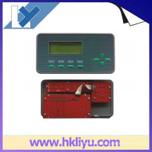 Control Panel and LED Screen for Infiniti/Challenger Xaar Printers