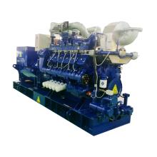 Générateur de gaz naturel de 1500 kW