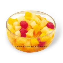 Obst Obstkonserven Obst Cocktail