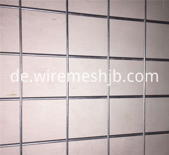 Welded Mesh Sheet
