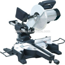 """305mm 1900w Low Noise High Quality Aluminum Wood Cutting Saw Electric 12"""" Induction Miter Saw"""