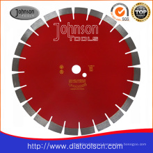 350mm Reinforced Concrete Diamond Saw Blade