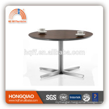 T-Y11 tea table steel coffee table wood coffee table