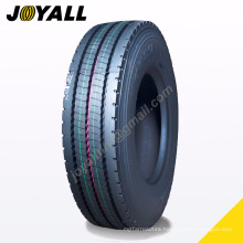 JOYALL JOYUS GIANROI Brand 13R22.5 China Truck Tyre Factory TBR All Position Tires