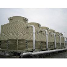 Gegenstrom und quadratischer Kühlturm (JFT-6000UL)