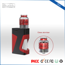 Starter Kit simple mod high quality and inexpensive Mini coils China vaping mod
