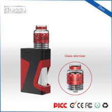 классный дизайн Zbro 1300мач творческий масляного бака РДА структуры вапоризатора аксессуары для курения