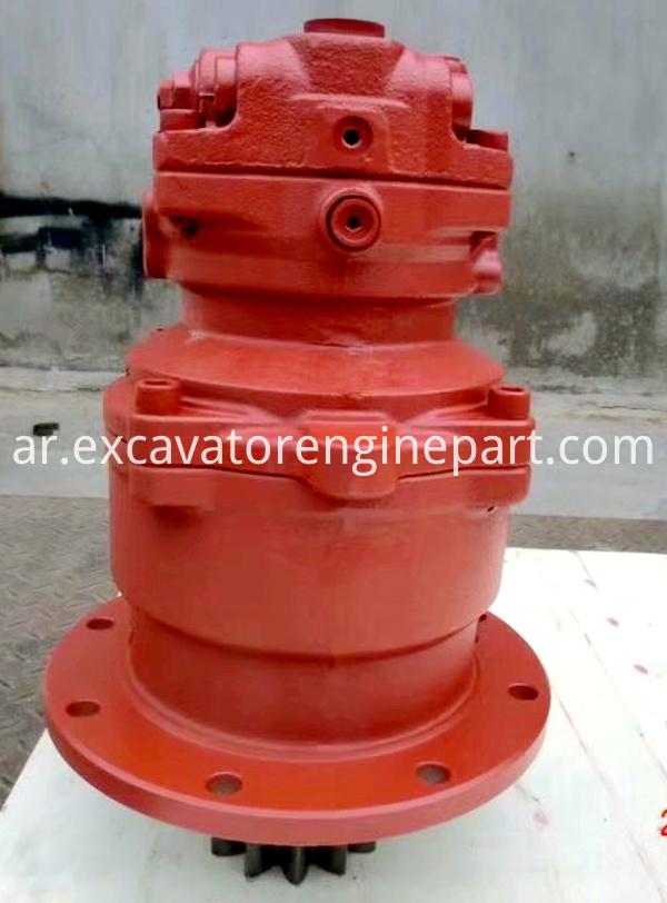 Kyb Hydraulic Swing Device For 8t Excavator Msg 44p 21