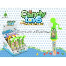 Hand Schütteln Fan Süßigkeiten Spielzeug