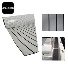 Melors EVA Flooring Decking Composite EVA Boat Sheets
