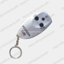 Porte-clés promotionnels, porte-clés audio, porte-clés numériques