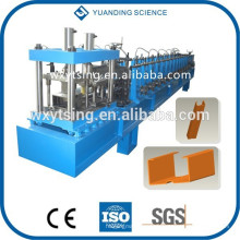 Hot sale! Passed CE and ISO Full Automatic C Truss Purlin Making Machine/ Galvanized Steel C Truss Purlin Roll Forming Machine