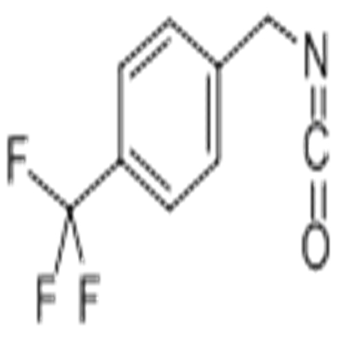 4-(Trifluoromethyl)benzyl isocyanate