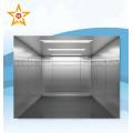 Ascenseur de cargaison avec différentes décorations