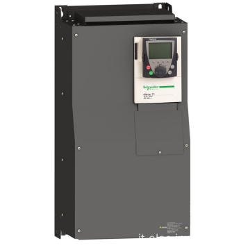 Inverter Schneider Electric ATV71HD90N4