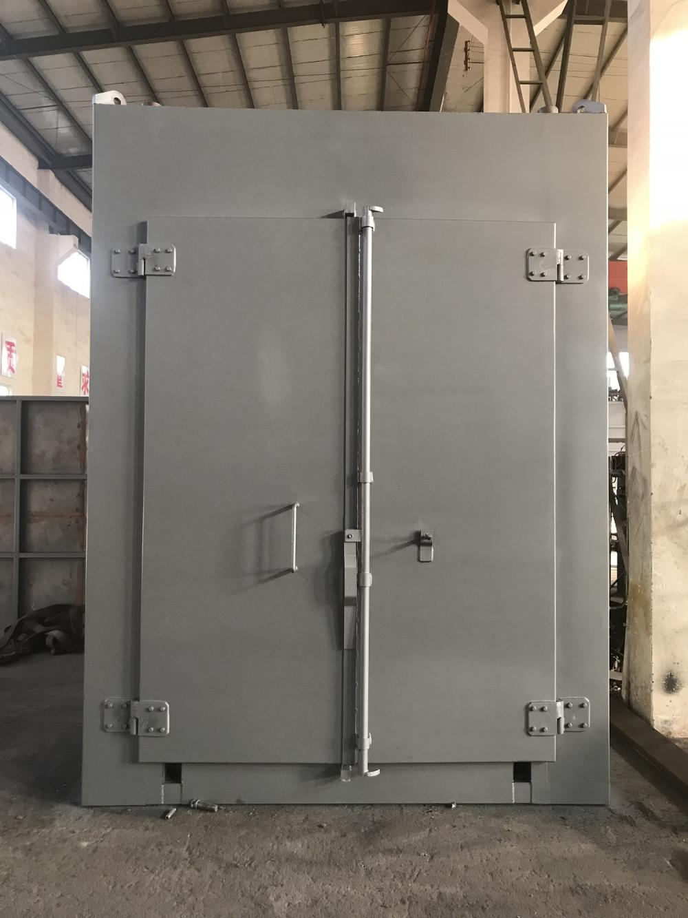 Quenching Aging Furnace