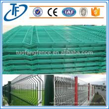 Spécialisé dans la protection des mailles métalliques soudées avec un grand nombre d'inventaire