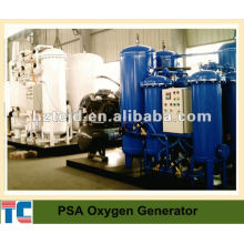 Gas Oxygen-Nitrogen production plant PSA System China Manufacturer