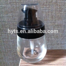 30ml flüssige Make-up Glas Lotion Flasche