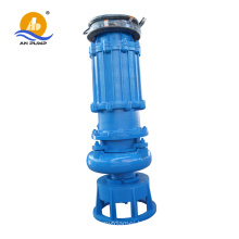 4 inch stainless steel non-clog submersible sewage pump