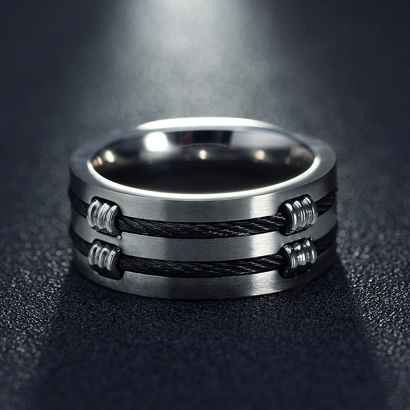 Men S Fine Jewelry Rings