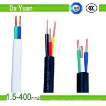 2 3 Kern 1,5 mm PVC Kupferleiter elektrische Kupferdraht