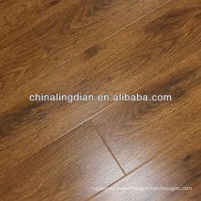 Rustic surface & CD grade OAK Engineered Flooring