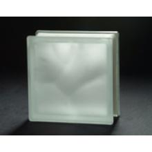 190 * 190 * 80mm Acid Bewölkter Glasblock mit AS / NZS 2208