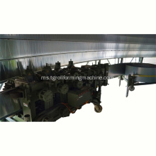 Strip Steel Membentuk Mesin Mesin Silo