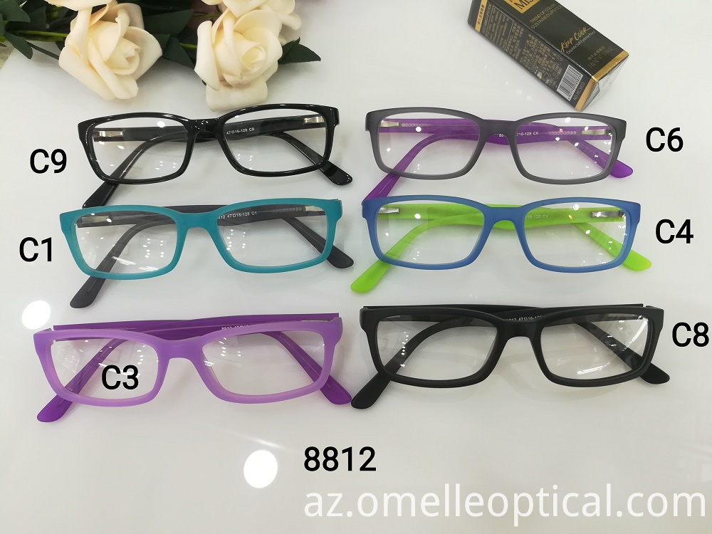 Toddler Girl Eyeglasses
