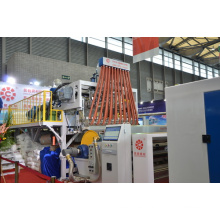 2016 New Style High Speed Stretch Film Machine For 1500mm