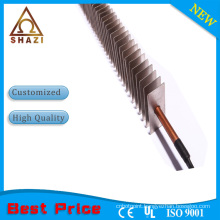 convection air heater heating element