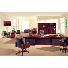 One Step Full Package Office Solution Mobilier de bureau exécutif, Boss Furniture, CEO Office Furniture