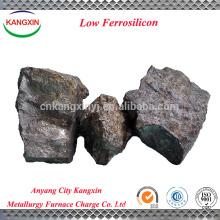 Briquete de ferro silício fesi de alta qualidade