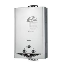 Type de cheminée Chauffe-eau à gaz instantané / Geyser à gaz / Chaudière à gaz (SZ-RS-68)