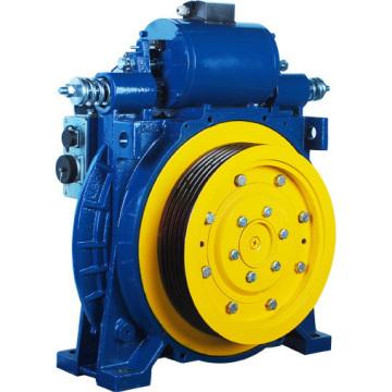 MCG100 gearless traction machine