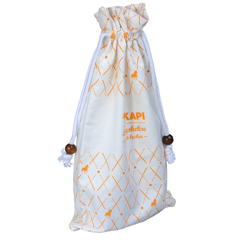 Cotton Drawstring Bag wholesale
