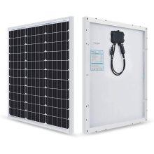 500w Monocrystalline Lowest Price Roof Top Solar Panel Sun Power System