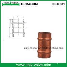 En1254 Acoplamiento de anillo de soldadura de cobre (AV8030)
