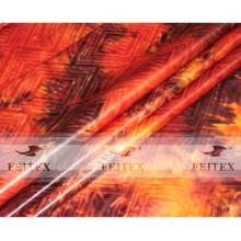 Vente en gros stock damassé fait à la main imprimé tissu de brocart africain FEITEX jacquard