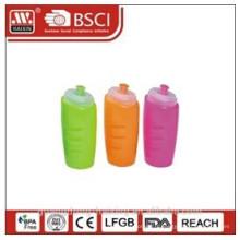 bouteille en plastique d'eau 0,5 L