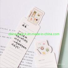 30PCS Per Box Paper Cardboard Bookmark
