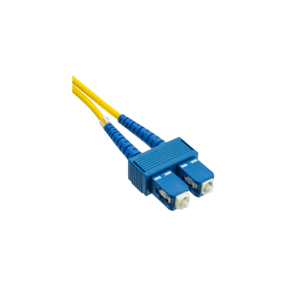 Duplex Fiber Optic Sc Connector