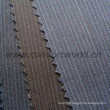T/R fabric for uniform
