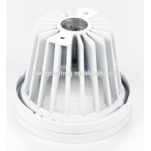 Поставка фабрики OEM и ODM для алюминиевый теплоотвод для Сид