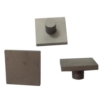 Износ абразивных запасные части карбида вольфрама