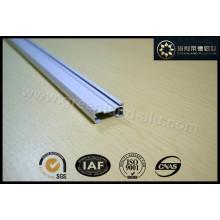 Aluminum Curtain Track for Pleated Shades