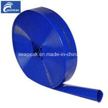 PVC Layflat Wasserentladeschlauch China