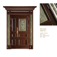 Steel Door (GST-153M)